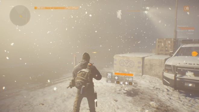 Tom Clancy's The Division Beta2016-1-30-15-45-10